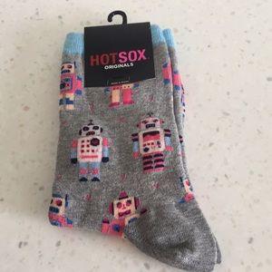 Hot Sox